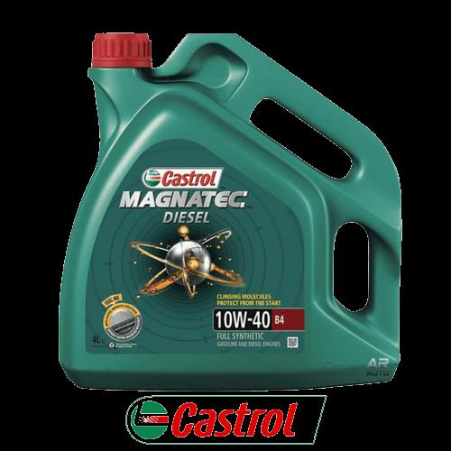 CASTROL MAGNATEC DIESEL 10W-40 4л.
