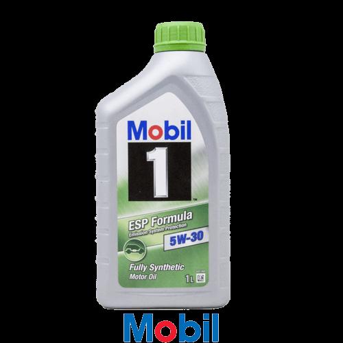 MOBIL 1 ESP FORMULA 5W-30 1л.
