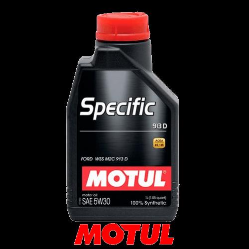 MOTUL SPECIFIC 913D 5W-30 1л.