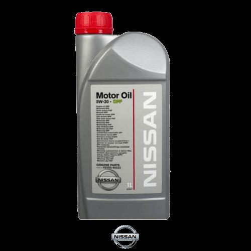 NISSAN 5W-30 DPF 1л.