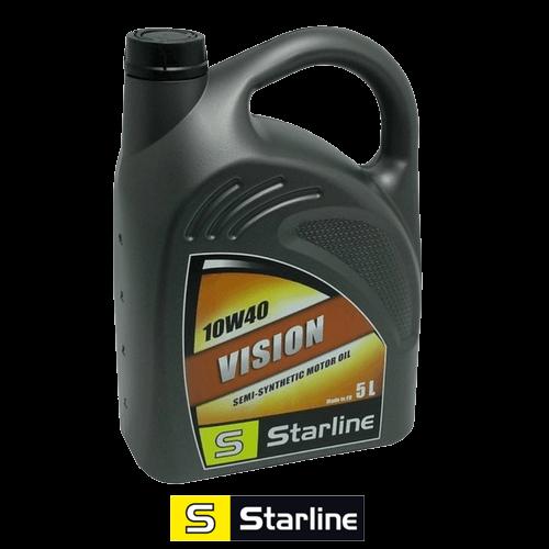 STARLINE VISION 10W40 5л.