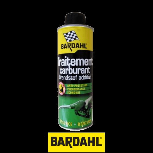 BARDAHL-1069 Добавка за пълно изгаряне на бензина  300 мл.