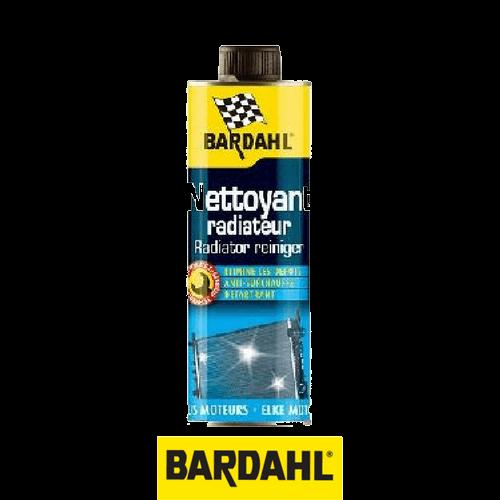 BARDAHL-1096 Препарат за промиване на радиатори 500 мл.