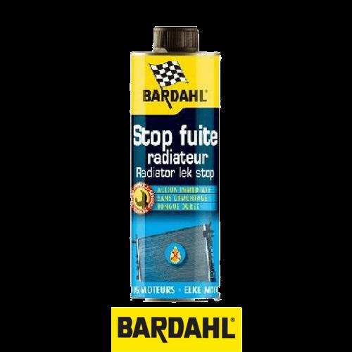 BARDAHL Препарат за спиране на течове на радиатори 500 мл.