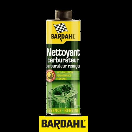 BARDAHL Добавка за почистване на карбуратори 500 мл.