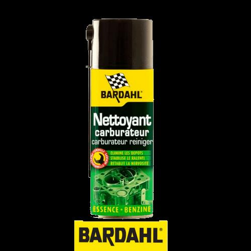 BARDAHL Спрей за почистване на карбуратори