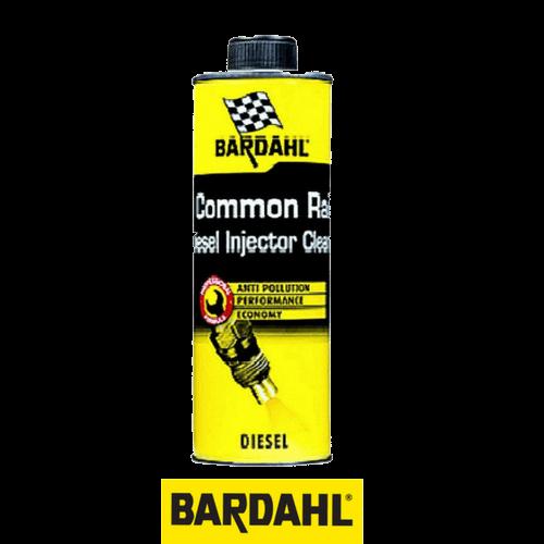 BARDAHL Добавка за почистване на горивната система за дизел  6 в 1 500 мл.