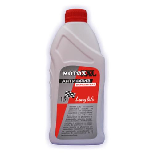 MOTOX  антифриз червен концентрат -74C 1л.
