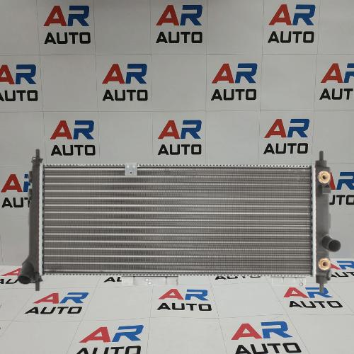 Воден радиатор за OPEL CORSA B с климатик