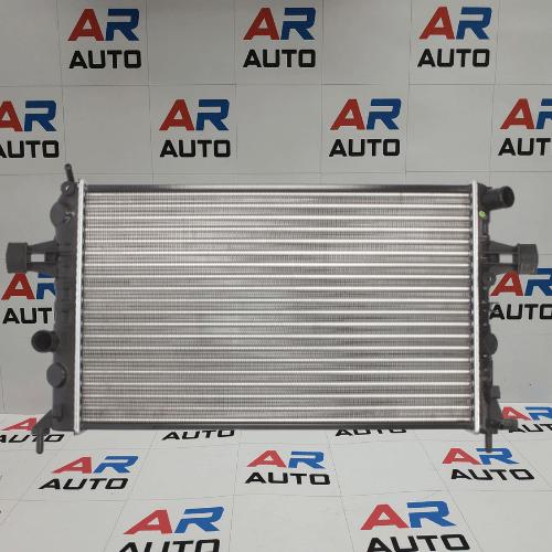 Воден радиатор за OPEL ZAFIRA A и ASTRA G