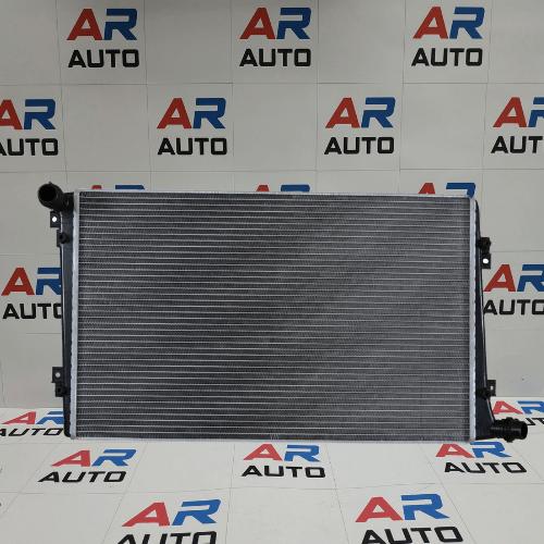 Воден радиатор за AUDI, SKODA, SEAT, VW