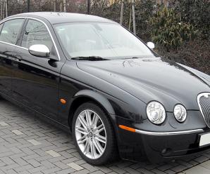 Jaguar S - Type